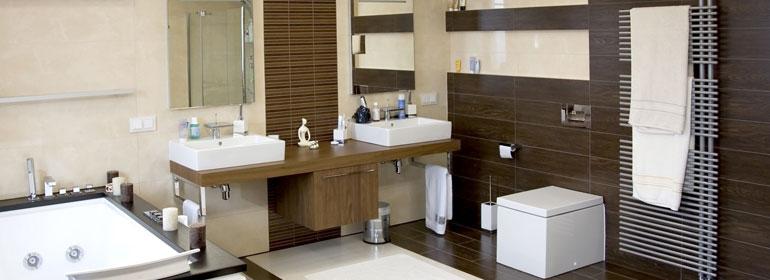 Plomberie et r novation de salles de bain pr s d 39 audierne for Plomberie et salle de bain